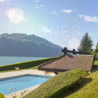 Annecy, un bon choix pour investir en immobilier?