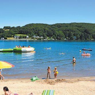 Passer des vacances en famille en Aveyron