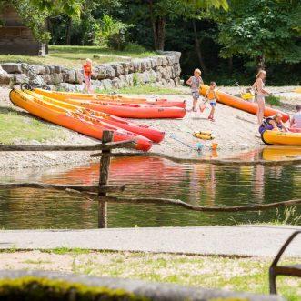 Célébrez votre évènement en camping 5 étoiles en Ardèche