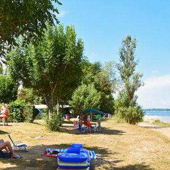 Vacances en camping à Avignon