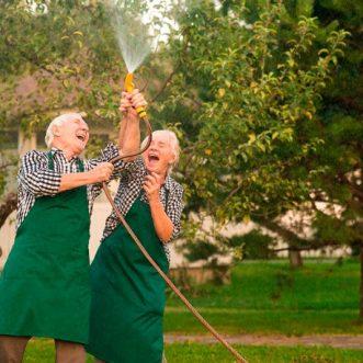 Pourquoi le jardinage est-il parfait pour les séniors ?