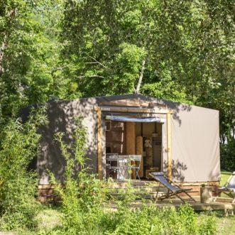 Des séjours en camping mémorables à Saumur