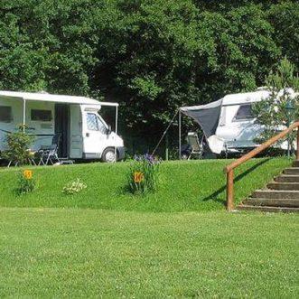 Camping à Port Cros: le premier choix des vacanciers