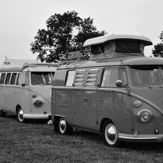 Passer ses premières vacances de retraité en camping