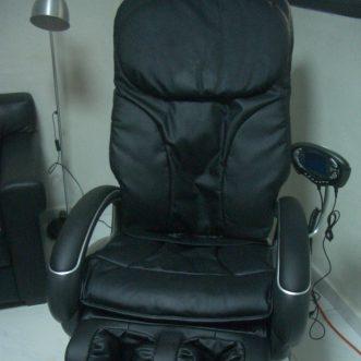 Pourquoi acheter un fauteuil de massage ?