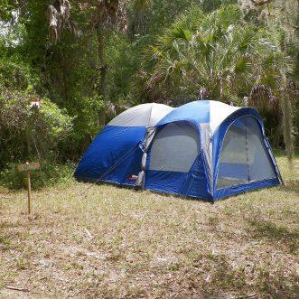 Trouver le meilleur choix d'emplacements camping dans les Landes