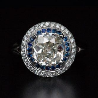 Que faire d'un ancien bijou en diamant ?