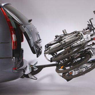 Quels sont les accessoires pour porte-vélos indispensables ?