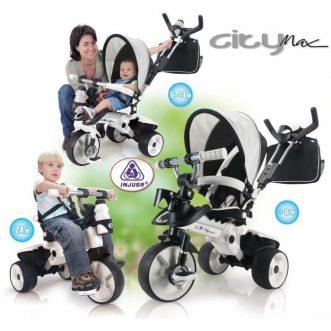 Quand acheter un tricycle évolutif : Facteurs à considérer