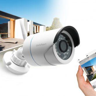 Quelles sont les différentes utilisations d'une caméra wifi ?