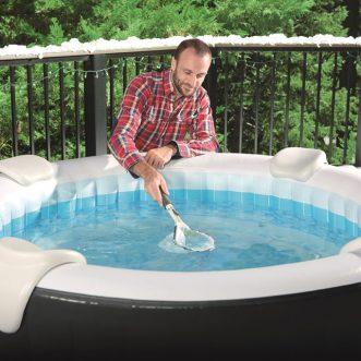 Quels sont les avantages pour la santé du spa gonflable ?