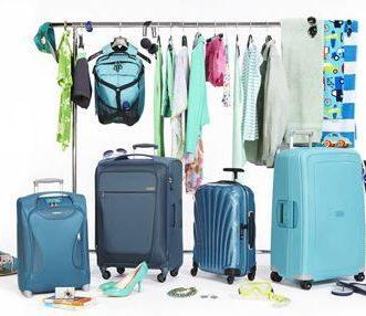 Quels sont les avantages d'une valise rigide ?