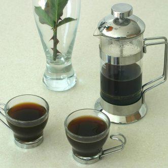 Guide pour une meilleure utilisation d'une cafetière à piston