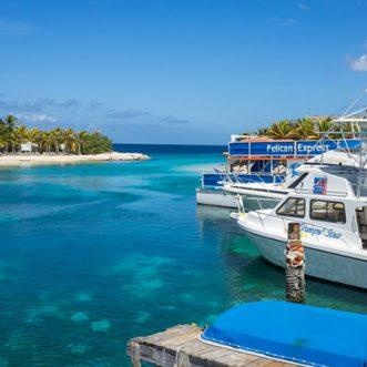 L'île de Saint Barthelemy, un paradis fiscal