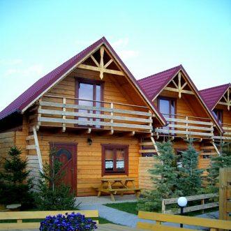 Profitez des vacances luxueuses dans des mobil-homes en camping Biscarrosse lac