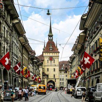 La Suisse un paradis fiscal