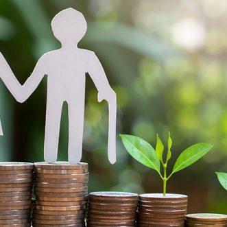 Le regroupement de crédits: une solution pour pallier la baisse des revenus à la retraite
